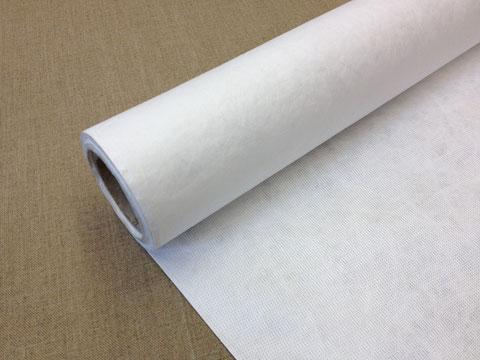 Tyvek Polyethylen, 43 g, Breite 152,4 cm, Rollenlänge 50 m
