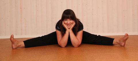 Herzlich Willkommen Auf Meiner Webseite Yogastudio Hennigs Webseite