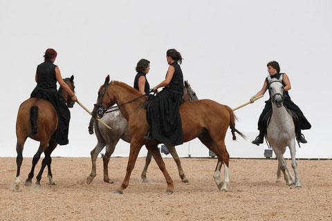 BOKKEN, Equestria Tarbes 2012.