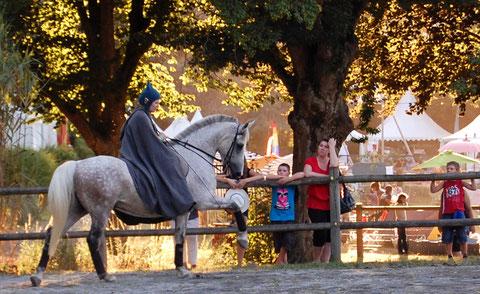 """""""LA CAVALE DU HOBBIT"""", Equestria Tarbes 2012"""