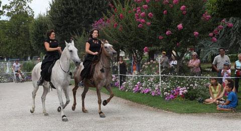 """FREERIDE, au Festival """"off"""" Flamenco Pourpre de Bergerac (24) - 4 Août 2012"""