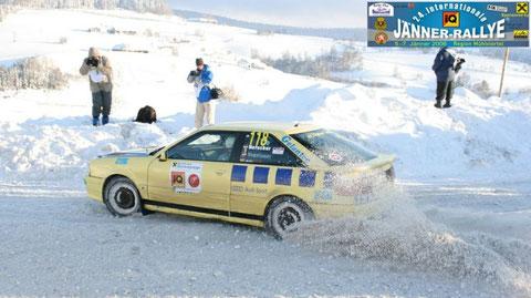 Jänner-Rallye 2006