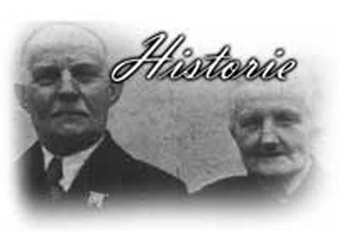 Das Königspaar im Gründungsjahr 1924: Arnold und Maria Schmitz