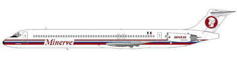 Elegante MD-83/Courtesy and Copyright: md80design