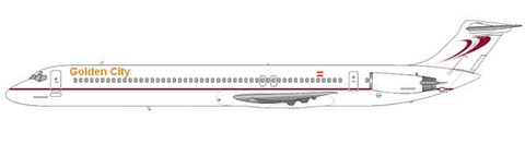 MD-83 mit MAP Jet-Logo/Courtesy and Copyright: md80design
