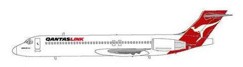 Mit größerem Schriftzug wieder im Einsatz/Courtesy: MD-80.net