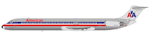 Super 80 - Standardmodell auf der Kurzstrecke/Courtesy: md80design