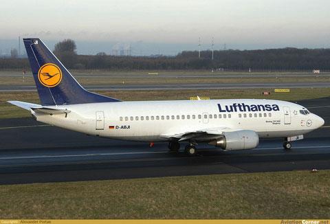 Lufthansa sind ein perfektes Beispiel, wie man eine Unternehmensidentität optimieren kann. Der visuelle Markenauftritt ist mittlerweile unbezahlbar und eine Änderung wäre meiner Ansicht nach eher kontraproduktiv/Courtesy: Alexander Portas