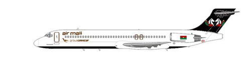 Air Mali MD-87/Courtesy and Copyright: md80design