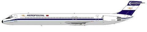 MD-83/Courtesy: MD-80.net