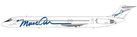 Muse Air MD-82/Courtesy and Copyright: md80design