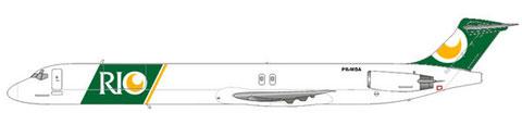 Fiktiver MD-80-Frachter/Courtesy: md80design