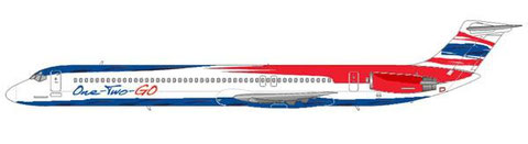 One-Two-GO MD-82/Courtesy and Copyright: md80design