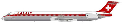 Balair MD-82/Courtesy and Copyright: md80design
