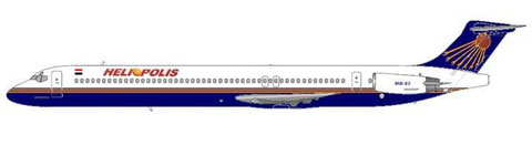 Fabrikneue MD-83/Courtesy and Copyright: md80design