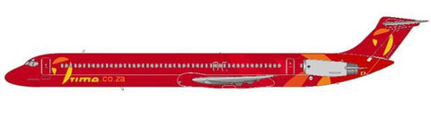 1Time MD-83/Courtesy and Copyright: md80design