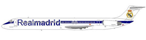 "Im Einsatz für ""Real Madrid""/Courtesy and Copyright: md80design"