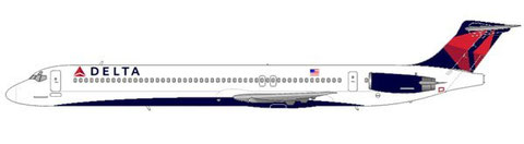 MD-88 mit aktuellem Farbschema/Courtesy and Copyright: md80design