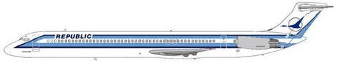 Erstbetreiber der MD-82/Courtesy: MD-80.net