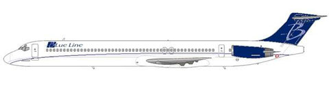 MD-83/Courtesy and Copyright: md80design