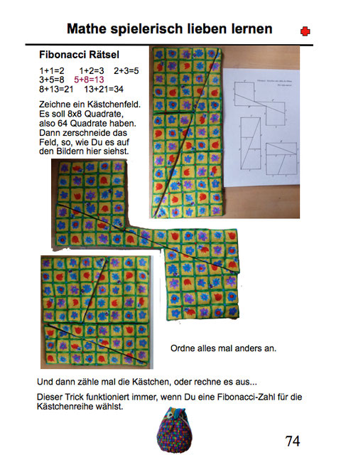Fibonacci Rätsel