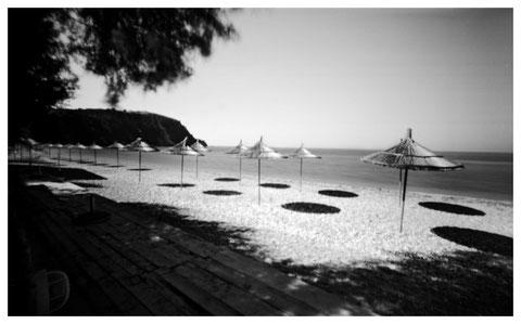 Albanian Riviera, Baryt Digital, 21x33,7 cm, edition 3+1