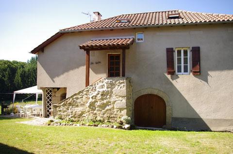location de vacances en quercy-rouergues-périgord-Lot