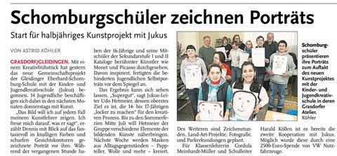 Leine-Nachrichten 04.03.2011