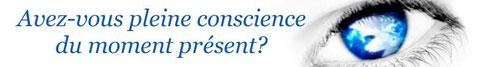 test pleine conscience
