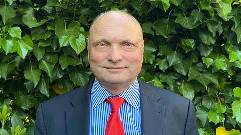 Andreas Rosenberg
