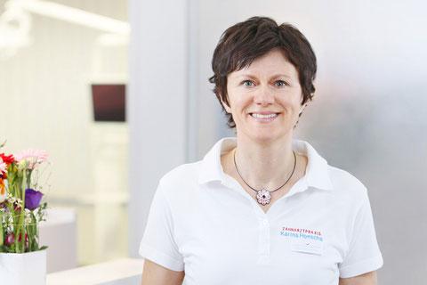 Karina Honscha, Zahnärztin Leverkusen