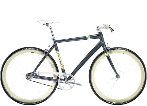 Trek District €840 (UVP €1099)