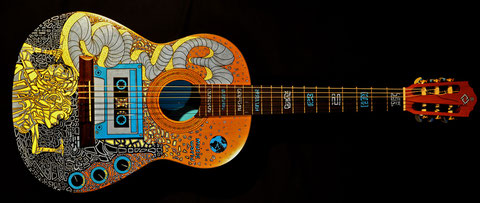 concert guitar 2012  |  15th jubilee music world brilon