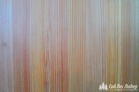 Мебельный щит из массива лиственницы
