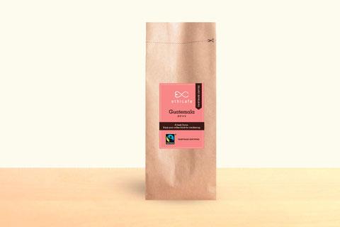ethicafe ガテマラ【コーヒー】