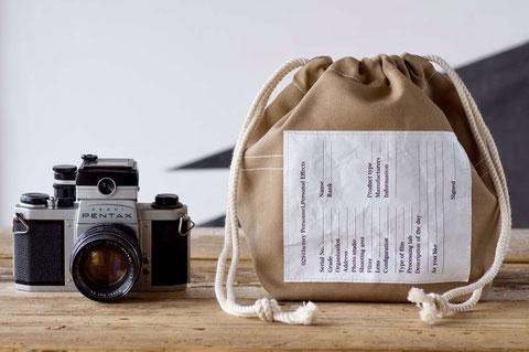0291factory personalカメラバック