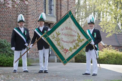 Alte Fahne
