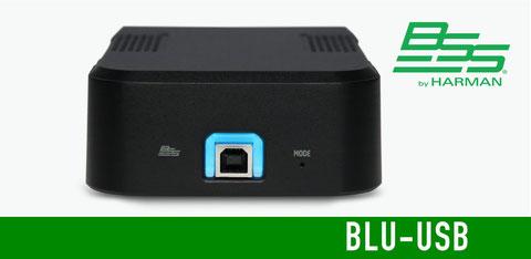 bss, blu-usb, instalaciones de audio, salas de juntas