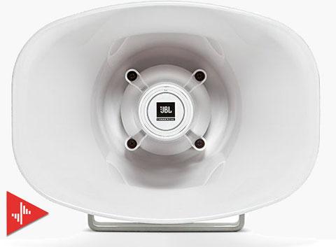 jbl css-h30, sistema de audio para voceo