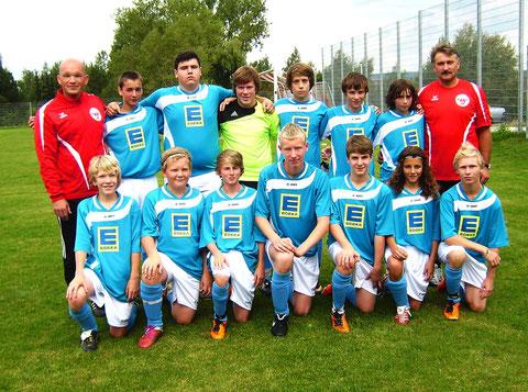 C1- Jugend 2011/ 2012