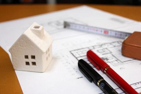 住宅の新築購入計画