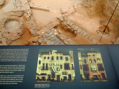 Aus Häusern wurden Ruinen