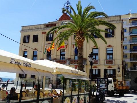 Rathaus Lloret