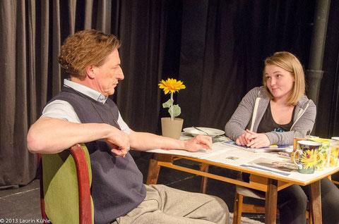 Aufräumen mit Alfons, Theater an der Volme, Hagen 2013