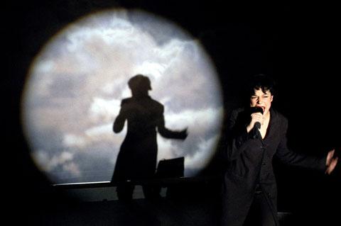 Schauspiel Dortmund 2005, Foto: Björn Hickmann / stage picture
