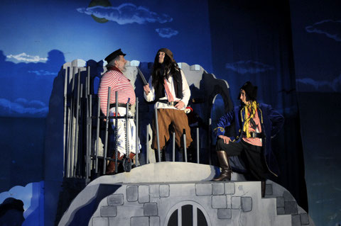 Theater auf Tour 2011, Foto: Theater auf Tour