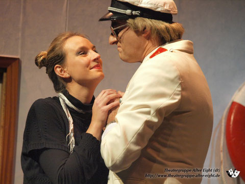 Theatergruppe After Eight, Herzberg 2011. Foto: Detlef Seidel