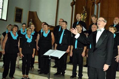 Jubiläumskonzert -2014