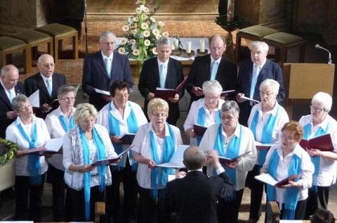 Kirchenkonzert - 210413