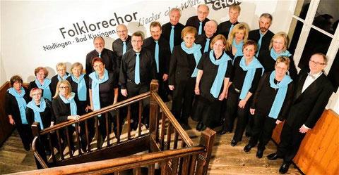 Chor 2015